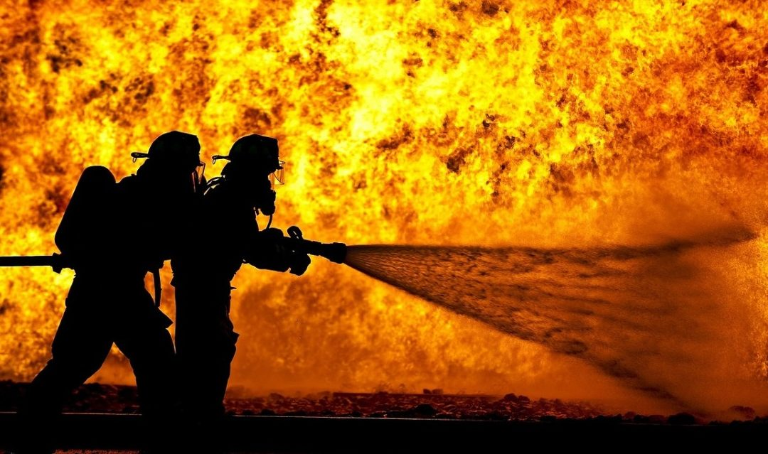 Are you using command and control off the fireground?