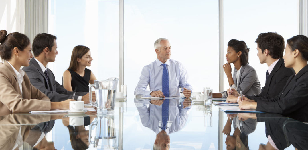 How effective are your meetings?