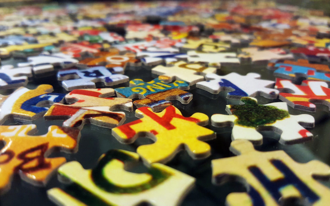 Is your leadership team solving puzzles or mysteries?