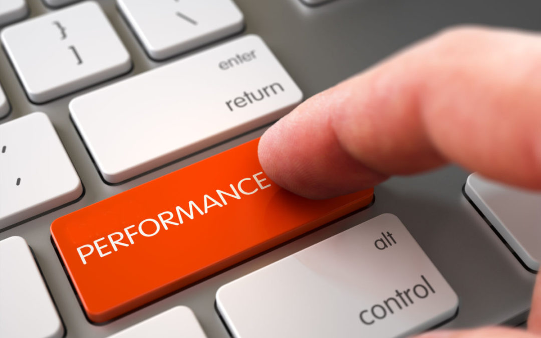 Help your people excel in a post-performance review world