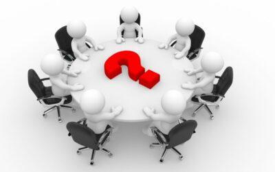 Who gets to decide? Fearless Leadership teams know who decides
