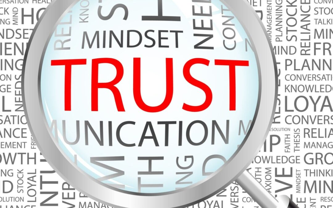 The current TRUST opportunity